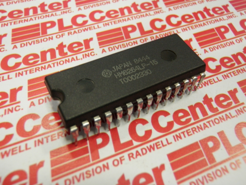 ARRAY ELECTRONIC HM6264LP-15