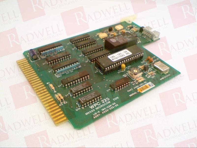 MICROCOM 800-225-00