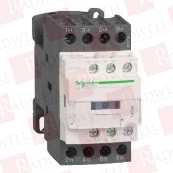 SCHNEIDER ELECTRIC LC1DT20B7