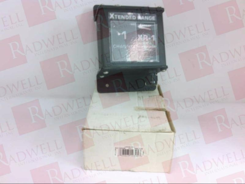 LINEAR SECURITY & CONTROL SSR00068