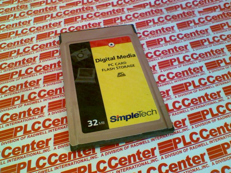 SIMPLE TECHNOLOGY STI-SD/32