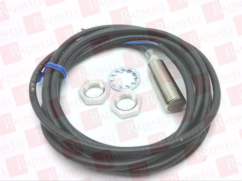 OMRON E2E-X3D1-N