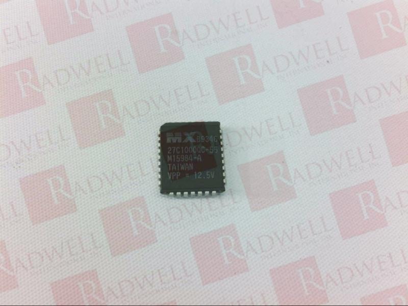 MACRONIX 27C1000QC-55