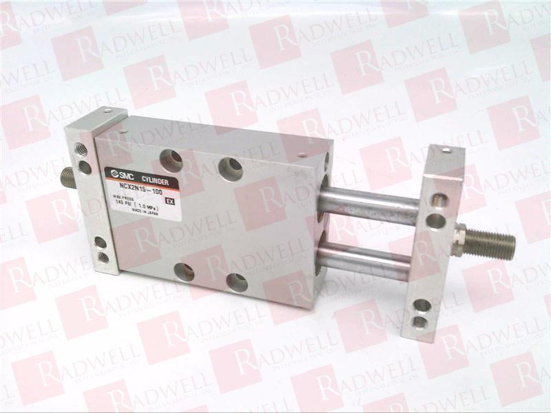 SMC NCX2N15-100 1