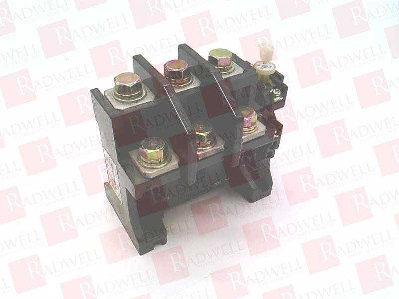 FUJI ELECTRIC TR-6N-54-80A 0