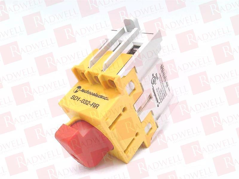TECHNOELECTRIC SD1-032-RR