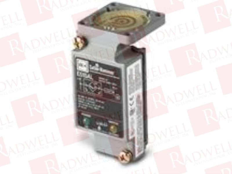 EATON CORPORATION E51-SAL
