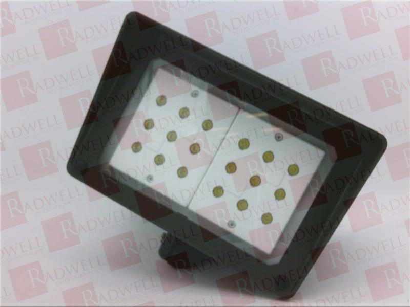ATLAS LIGHTING PRODUCTS PFM43LED ...