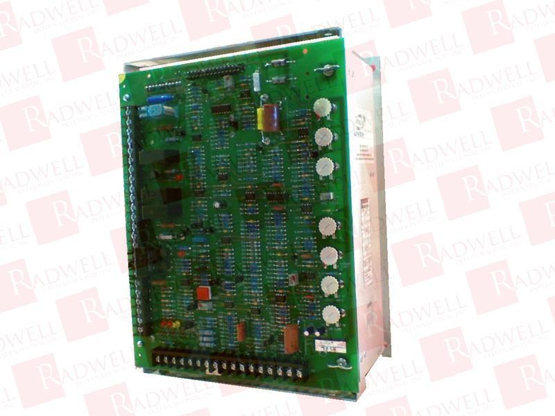 NIDEC CORP ES-2600RG 1