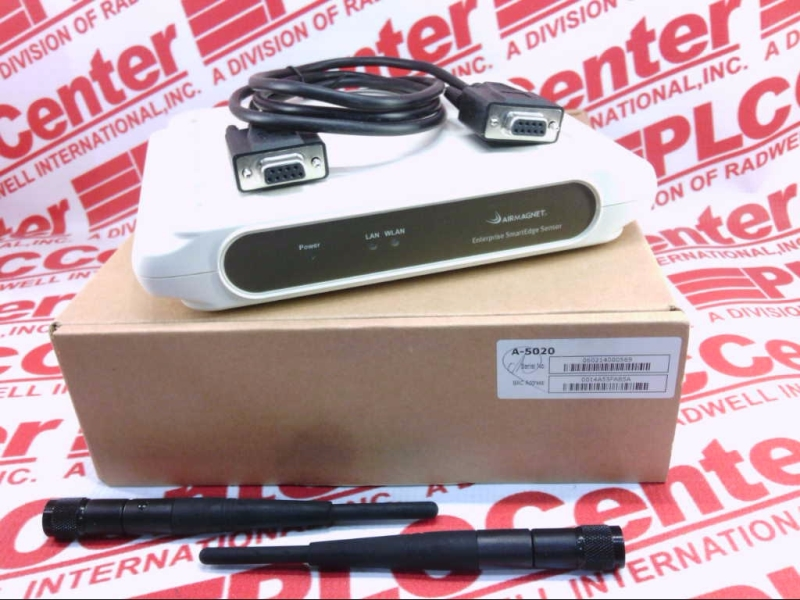 AIRMAGNET A5020