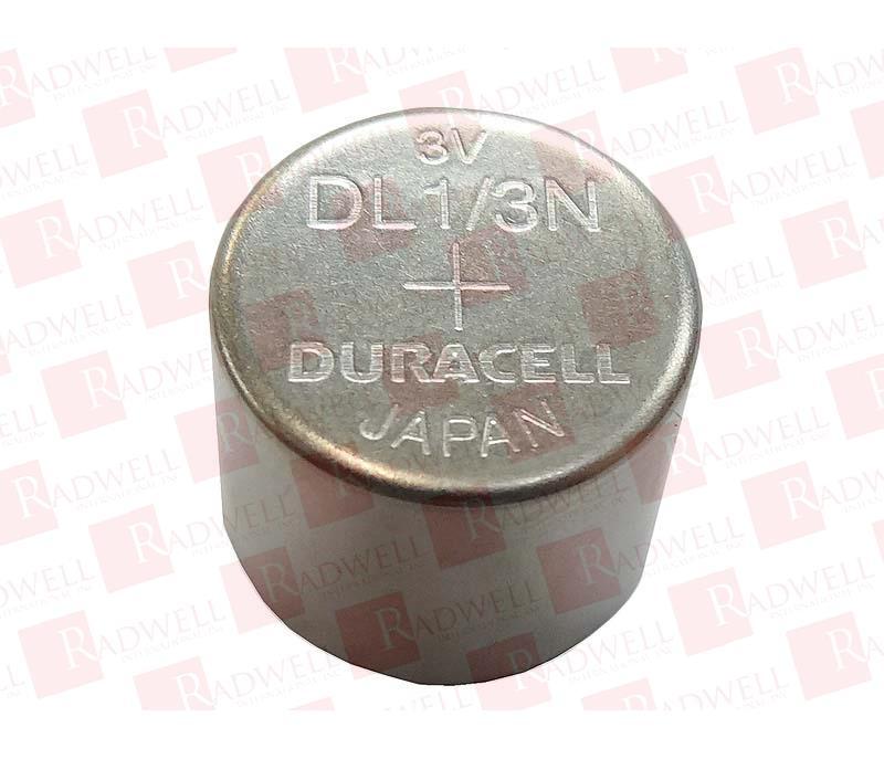 DURACELL DL1/3N