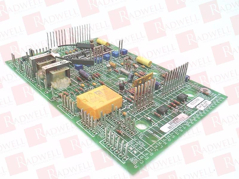 ASEA BROWN BOVERI 0-57100