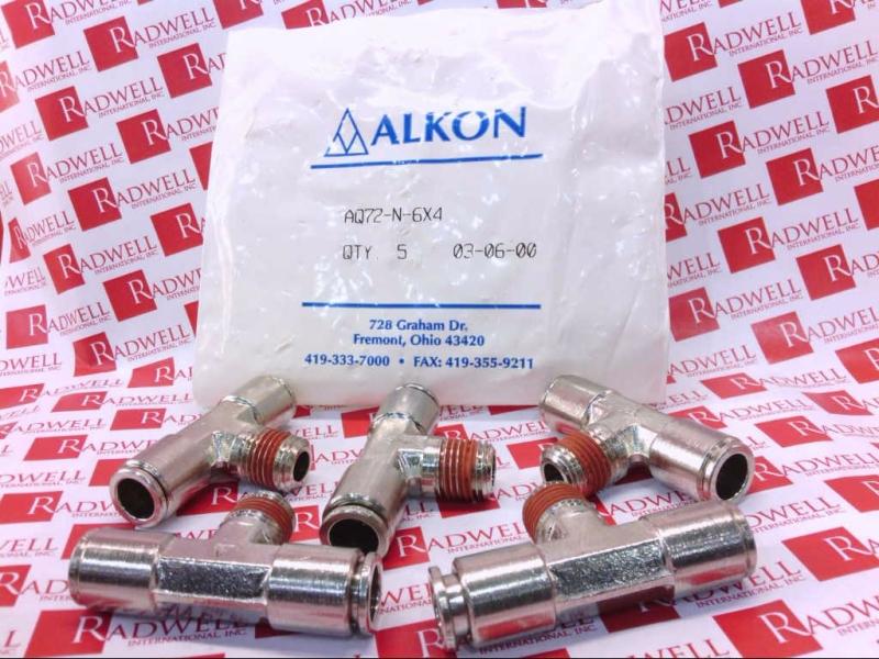 ALKON AQ72-N-6X4