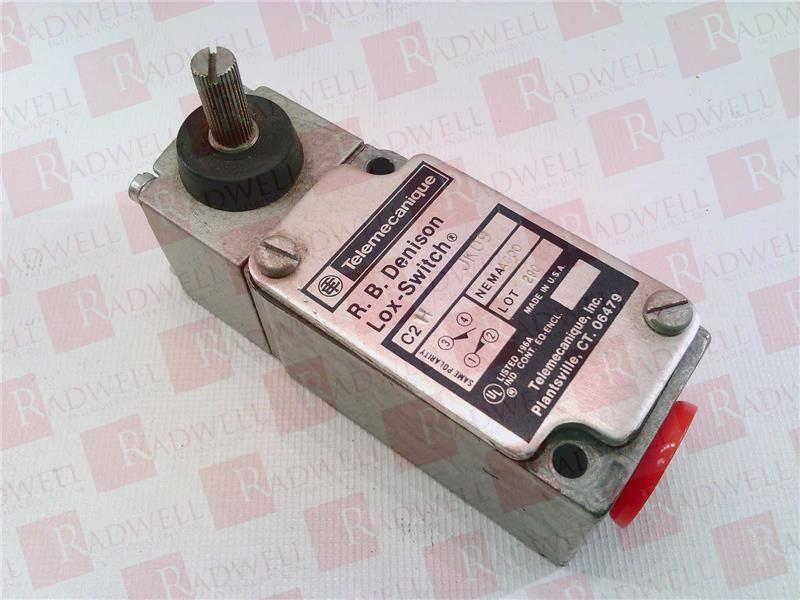 SCHNEIDER ELECTRIC C2-H-JK09