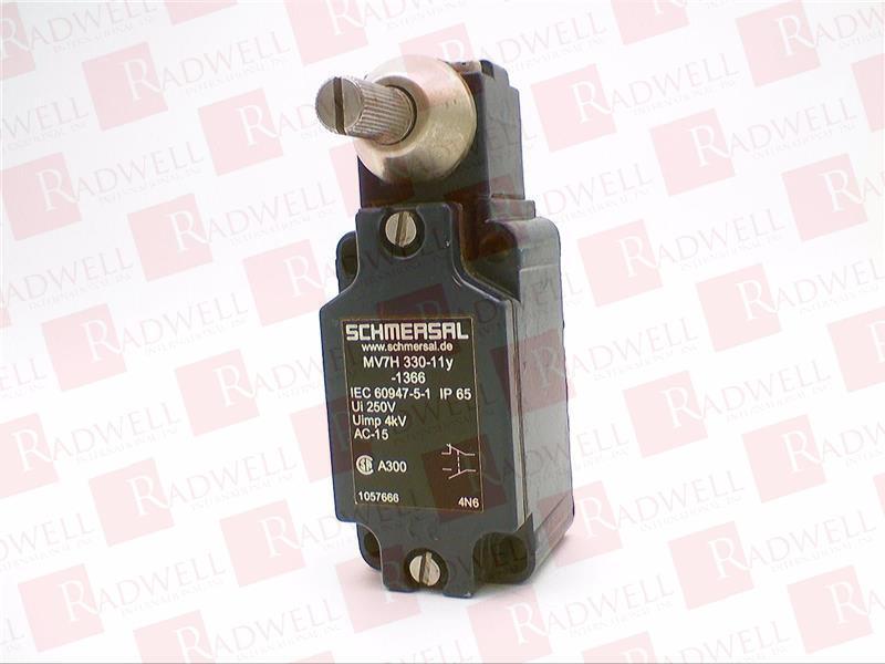 SCHMERSAL MV7H330-11Y-1366