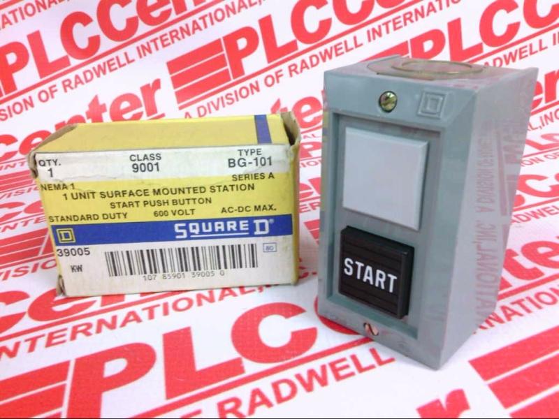 SCHNEIDER ELECTRIC 9001BG101