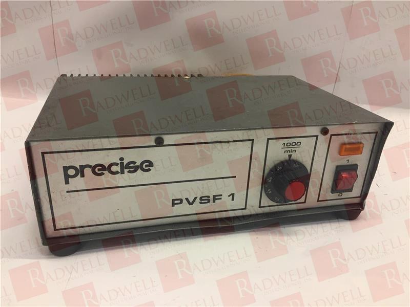 PRECISE PVSF1