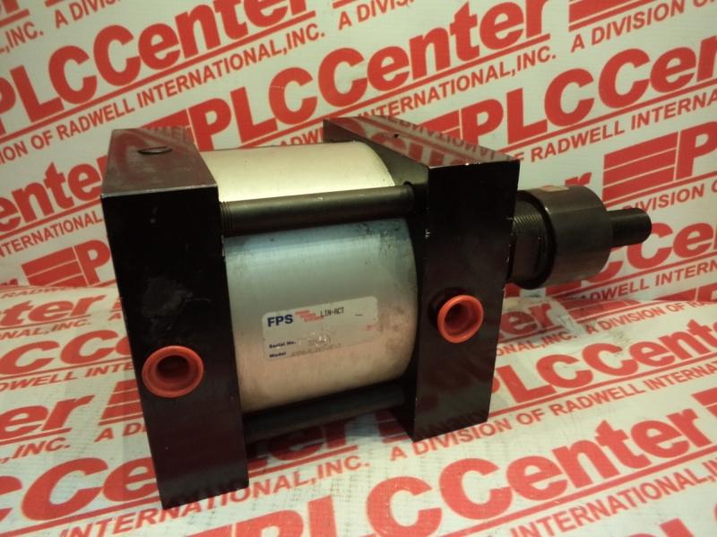 FIGGIE POWER SYSTEMS A30B-50X2-HC-2
