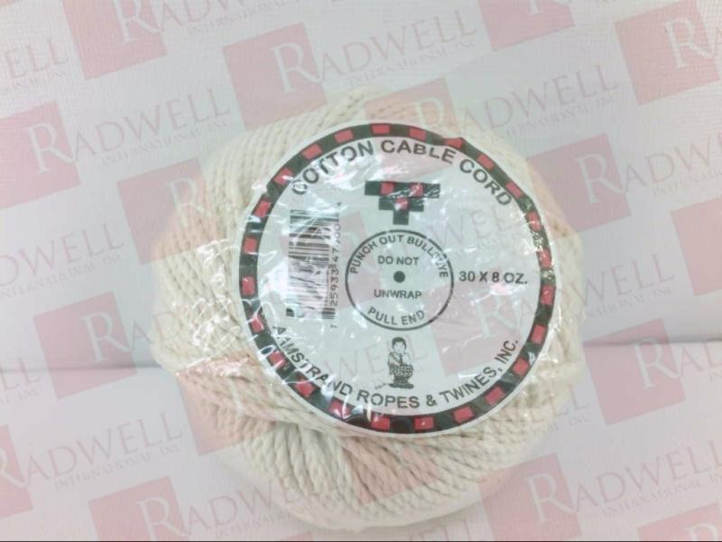 AAMSTRAND ROPES & TWINES 48050