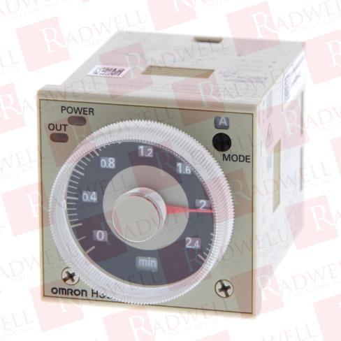 OMRON H3CR-A8 AC100-240/DC100-125