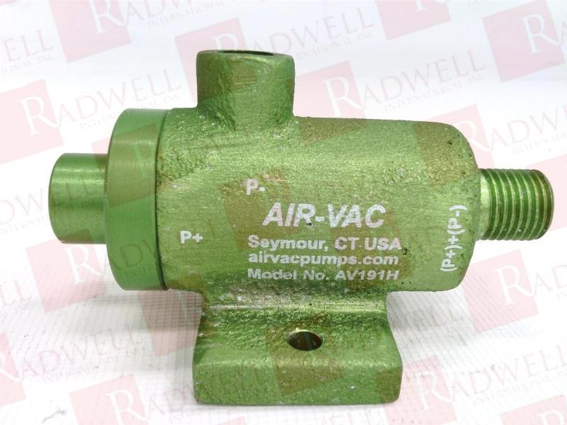 AIR VAC AV191-H