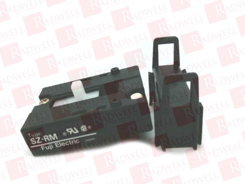 SZ-RM Fuji Electric NEW Contactor Mechanical Interlock Unit SZRM