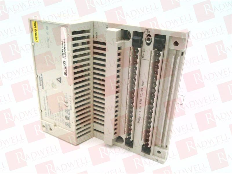 SCHNEIDER ELECTRIC 170-AAI-520-40 1