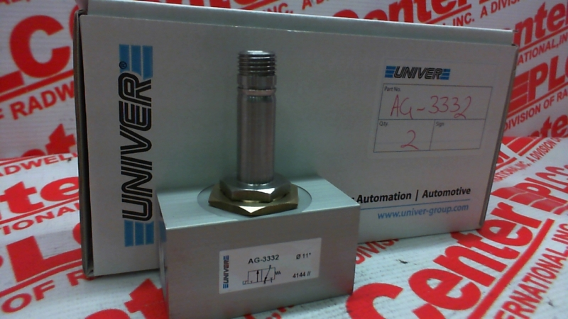 UNIVER GROUP AG-3332