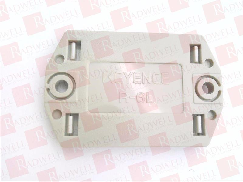 R6L by KEYENCE CORP - Buy or Repair at Radwell - Radwell com