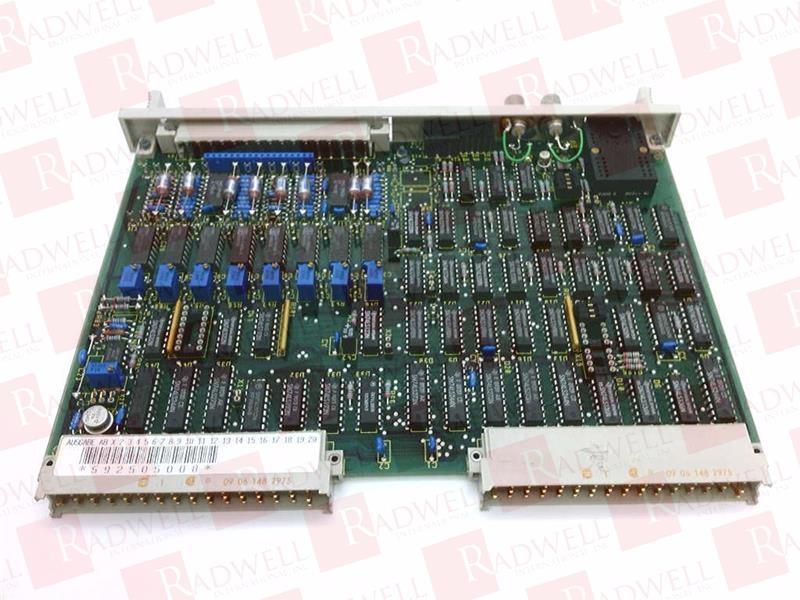 SIEMENS E89130-F2672-L1-A 0