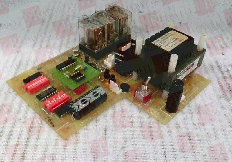 EXPO TECHNOLOGIES S108-1
