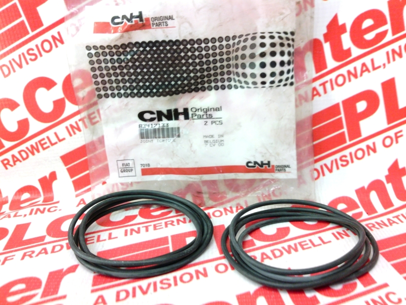 CNH INDUSTRIAL 83417133
