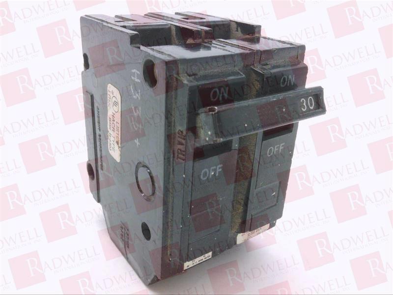 GENERAL ELECTRIC THQL2130 0