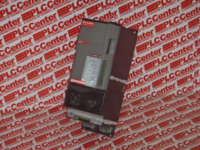 NIDEC CORP DXA-6300 1