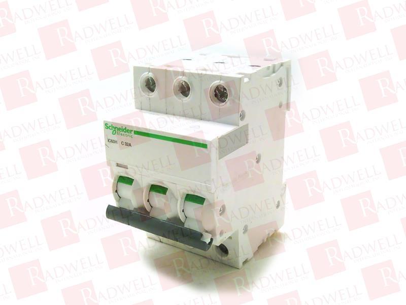 SCHNEIDER ELECTRIC A9F54332 0