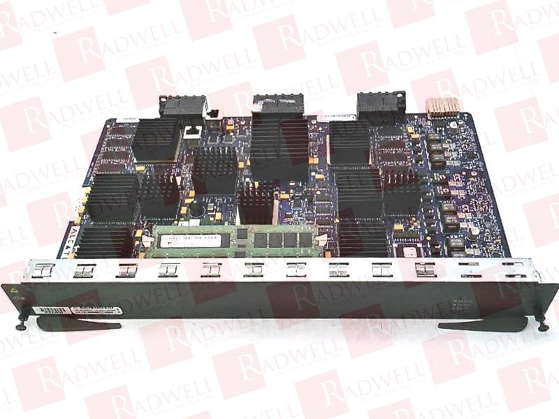 ALCATEL LUCENT 3HE01014AAAC02