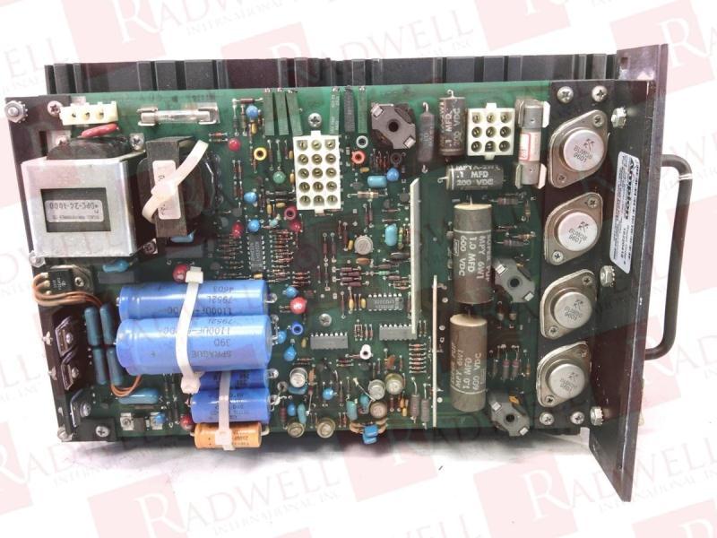 ALLEN BRADLEY 7300-VPB-2