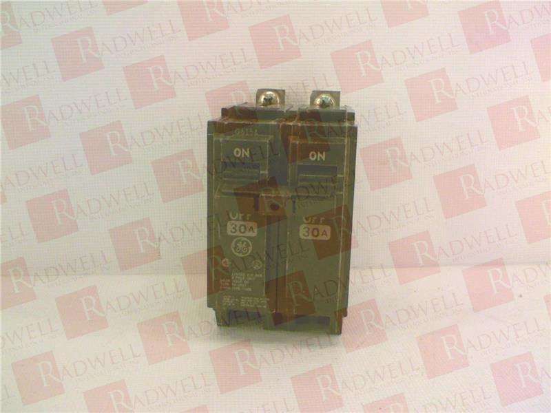 GENERAL ELECTRIC THQB230 1