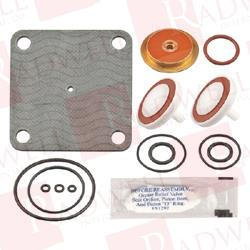 WATTS WATER TECHNOLOGIES 0887130 Complete Rubber Parts KIT RK 909 3//4 INCH-1 INCH