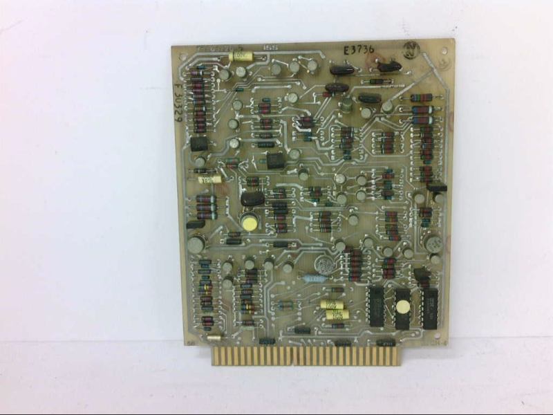 ISS ENGINEERING INC 75003720-5
