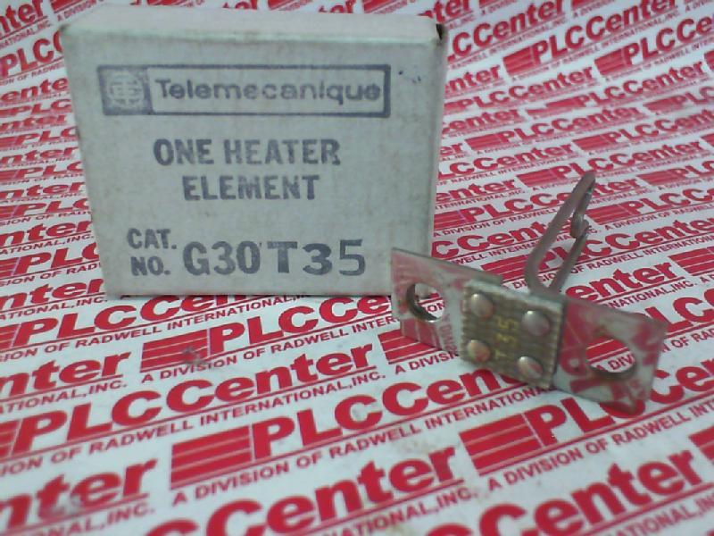 SCHNEIDER ELECTRIC G30T35