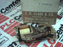 CP CLARE & CO A299066