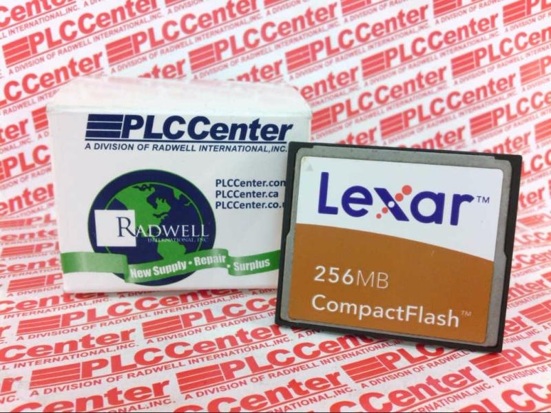 LEXAR CF256-231