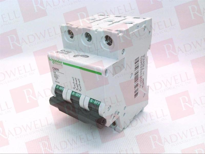 SCHNEIDER ELECTRIC MG24348