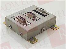 OMRON 3G2A9-AL001