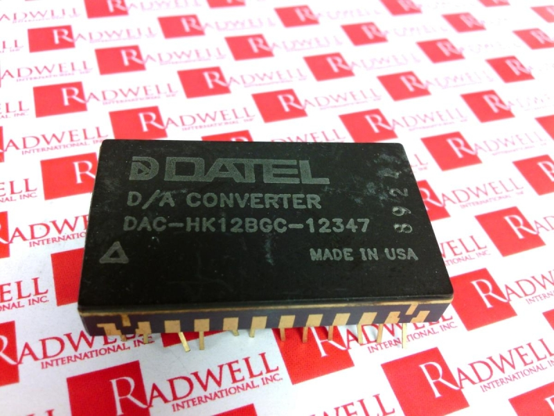 DATEL DAC-HK12BGC-12347