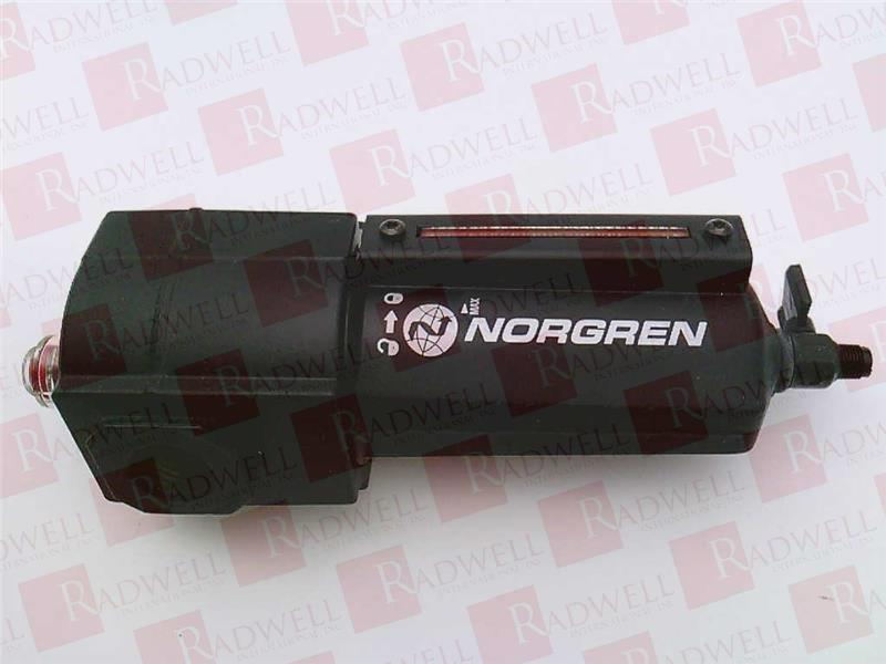 NORGREN L74M-4AP-QDN 0