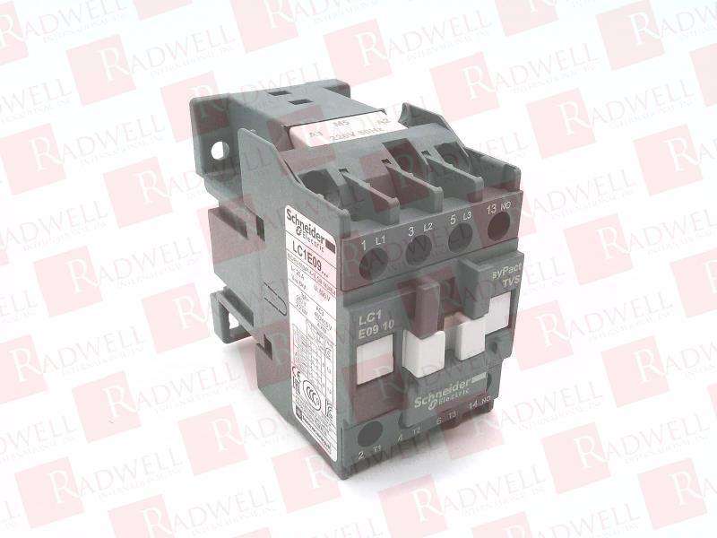 SCHNEIDER ELECTRIC LC1E0910M5 1