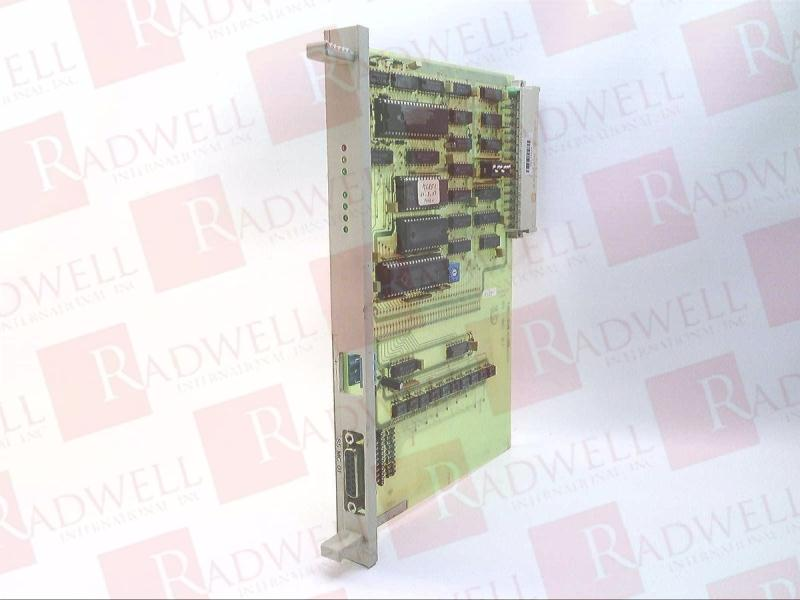 FOCKE S5MC01