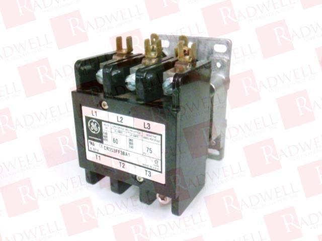 GENERAL ELECTRIC CR353FF3BA1 1